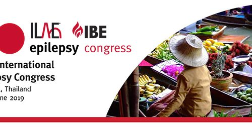 33° International Epilepsy Congress (IEC)